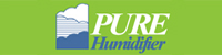 PURE Humidifiers